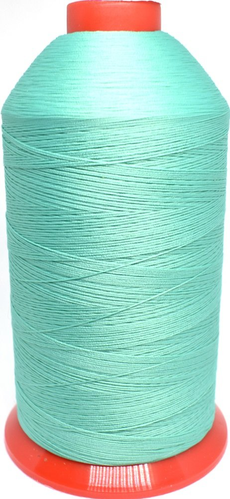 Bulk Wooly Polyester Sewing Thread 80/ 5000M