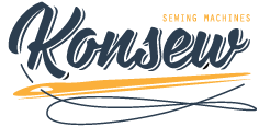 Industrial Sewing Machines and Accessories at Konsew LTD, UK