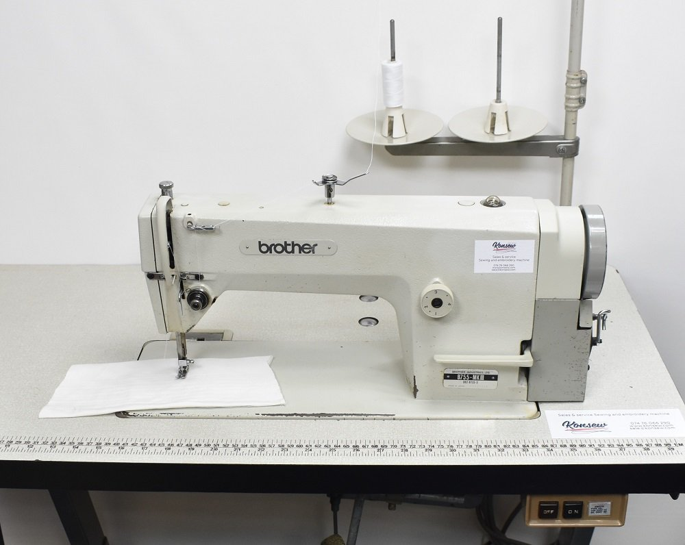 used sewing machine brother