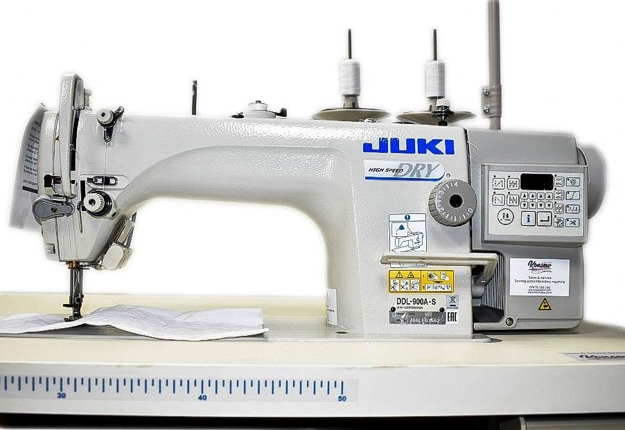 juki automatic sewing machine