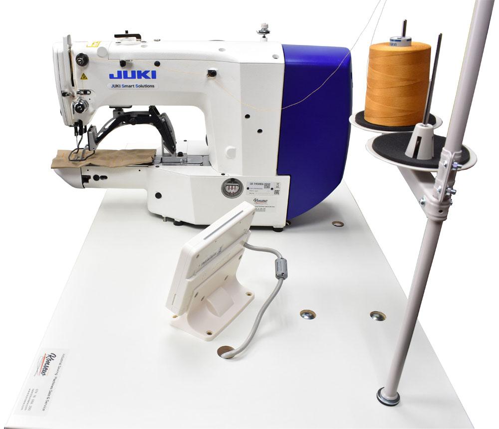 industrial bartack sewing machine